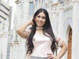 Online sex video AbrilVelez