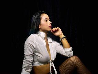 Video jasmin naked AlyssaBroke
