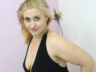 Webcam video show blondyhoty