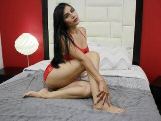 Naked live video MiaJoels
